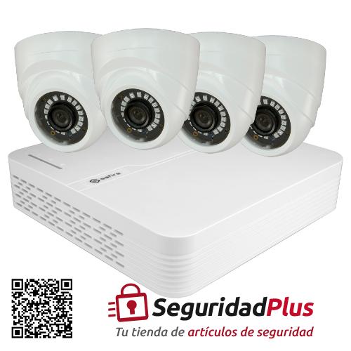 kit videovigilancia-hd