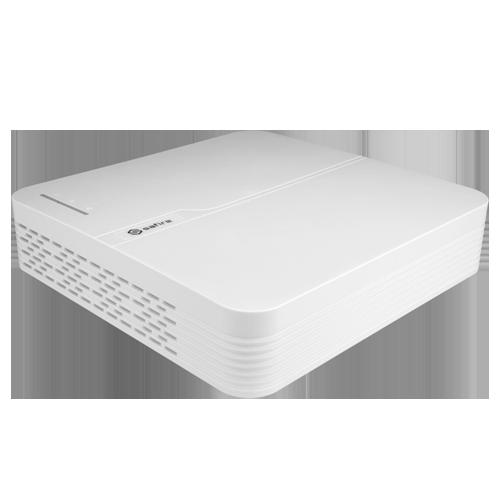 Kit Videovigilancia Grabador HD 720p