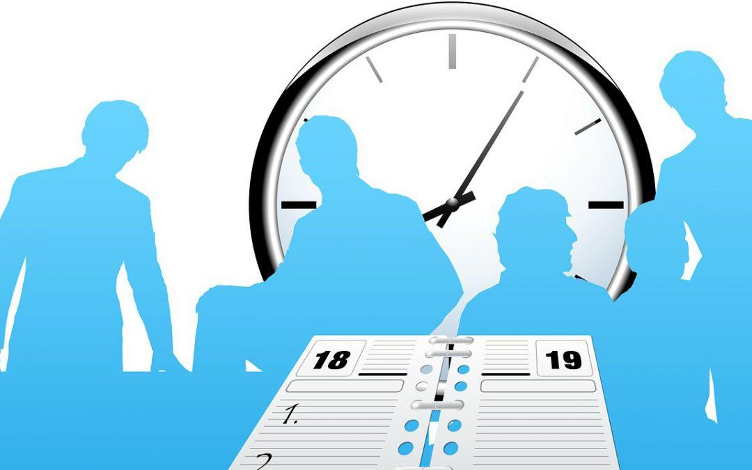 Equipos de Control Horario para cumplir con el Plan de Inspección sobre registro de jornada laboral