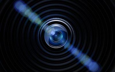 Cómo elegir la lente de una Cámara de Seguridad